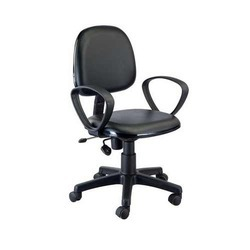 Classic Revolving Office Chair