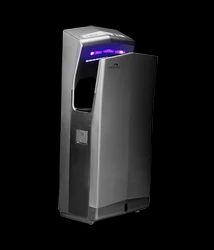 Industrial Jet Hand Dryers