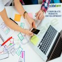 Online Corporate Website Redesigning Services