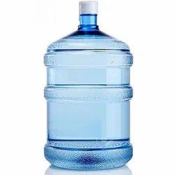 Aqua pure Blue, White Water Bottle, Size: 18ltr 20ltr, Capacity: Na