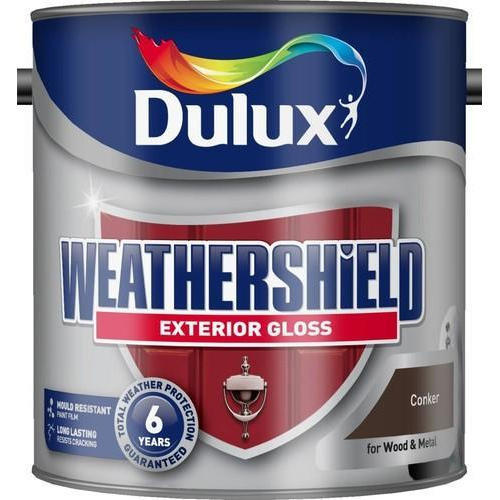 Charming Exterior Gloss Paint