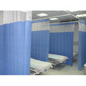 Intensive Care Unit Curtains & Track System