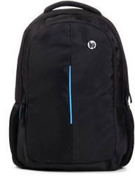 Black HP Laptop Bag