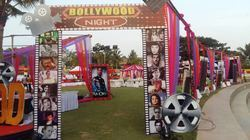 Bollywood Nigts Events