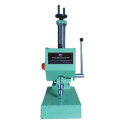 PCB Manual Drilling Machine