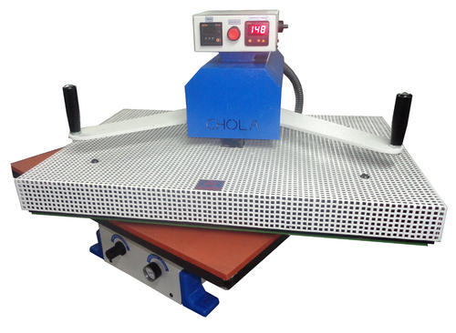 Heat Transfer Printing Fusing Machine