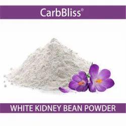 CarbBliss Pure Herbal Carb Blocker White Kidney Bean Extract, Packaging Type: Hdpe Drum, Packaging Size: 20kgs