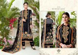 Mumtaz Arts Jam Silk Karachi Suits