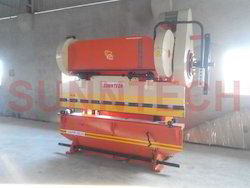 Mechanical Clutch Press Brake Machine