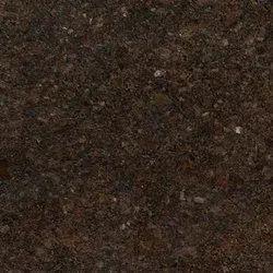 Coffee Brown Granite, Flooring, Thickness: 5-25 mm