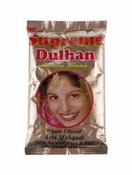 Supreme Herbal Dulhan Arbi Mehandi