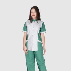 UB-STUN-F-012 Nurse Tunic