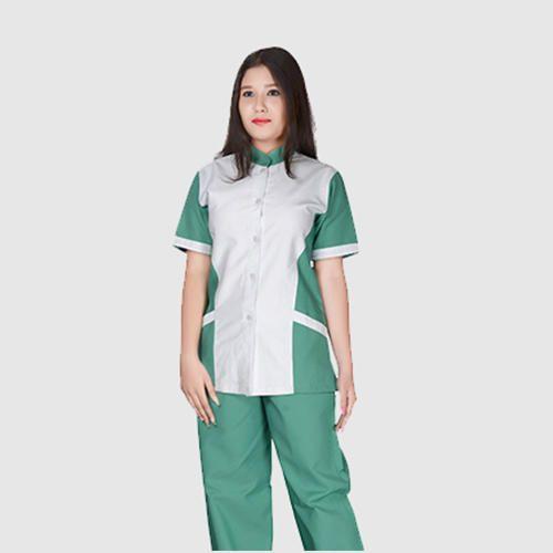 92fa8cb2a60 JAF UB-STUN-F-012 Nurse Tunic, Size: S To XL, Rs 575 /piece   ID ...