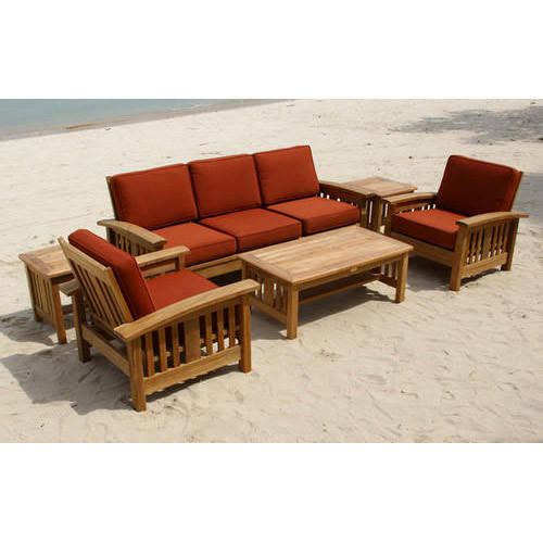 Incroyable And Manhattan Furniture Solid Wood Sofa Set