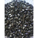 Polycarbonate Black Granules, Pack Size: 50 Kg