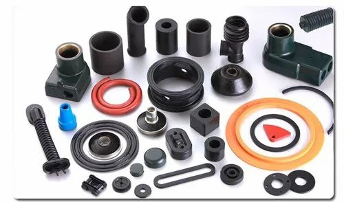 Industrial Rubber Products, For Various, Rs 8.5 /piece Bright Indotech  Private Limited | ID: 4459585512