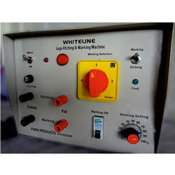 Chemical Engraving And Etching Machines