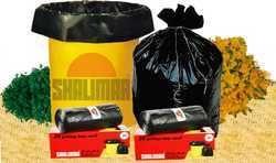 Shalimar Medium Garbage Bag, Capacity: 30-60 Litre