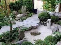 Exterior Landscape Service