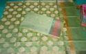 Cotton Top Dupatta Set