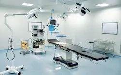 Hospital Modular OT