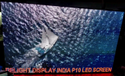 P10 Advertising LED Display Screen