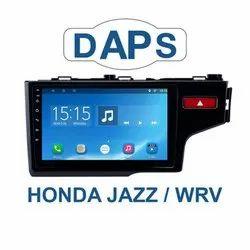 Honda Jazz Wrv Car Android