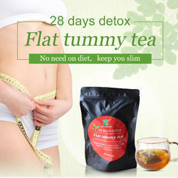 Miracle 4 Slimming Drink Herbal Formula from Traditional Chinese Medicine Book, Lose Weight in 5 Day