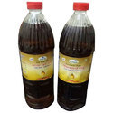 Health Pro Natural Mustard Oil, Packaging Size: 1 Litre, Packaging Type: Plastic Bottle
