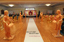 Decorative Welcome Statues for Mandap