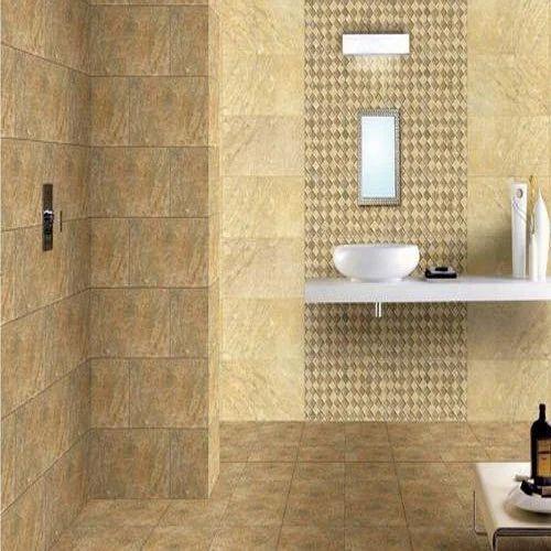 Cheap Ceramic Bathroom Tiles: Bathroom Wall Tile, चीनी मिट्टी की स्नानघर की टाइल , चीनी
