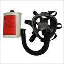 Canister Gas Mask