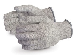 Knit Wool Glove