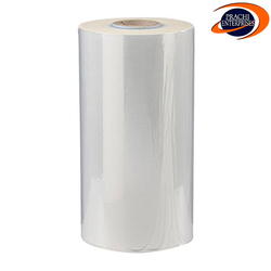 Transparent  Polyolefin Shrink Wrap Roll