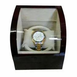 Watch Gift Wooden Box