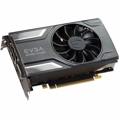 Nvidia Geforce Gtx 1060 3gb Graphics Card