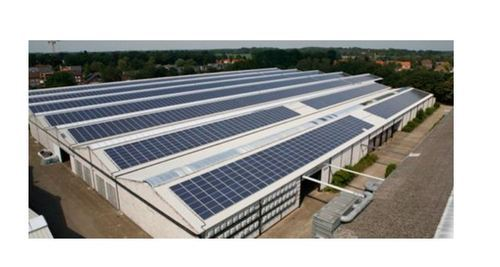 Solar Power Systems - Solar Photo Voltaic Power System Distributor ...
