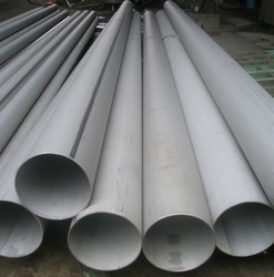 Stainless Steel 304L Welded (ERW) Pipes