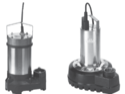 STS/ PDV/TC Wilo Sewage Pump
