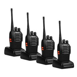 Wireless Walkie Talkie