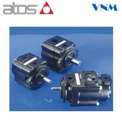 Atos Vane Pumps