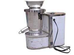 1.5 HP V Belt Mixer Machine