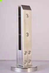 SS316 Grade Glass Spigot