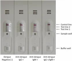DENGUE IGG/IGM Rapid Test Kit