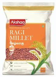 High in Protein Organic Ragi Millet