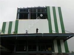 Multi Storey Building