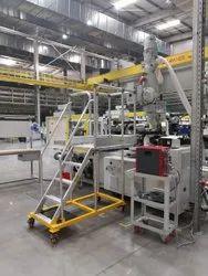 Industrial Mobile Work Platforms