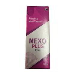 Nexo Plus Syrup