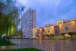 Offline 6 Years Study Abroad MBBS in Ukraine, September Onwards