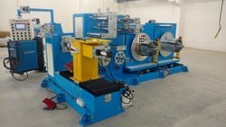 Foil Winding Machine TFW-400